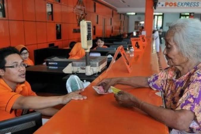 Uang Blt Tahap 2 Sudah Dipegang Pt Pos Indonesia Siap Siap Pencairan