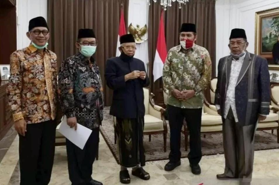 MUI, NU dan Muhammadiyah Inginkan RUU HIP Dicabut, Bukan Hanya Ditunda